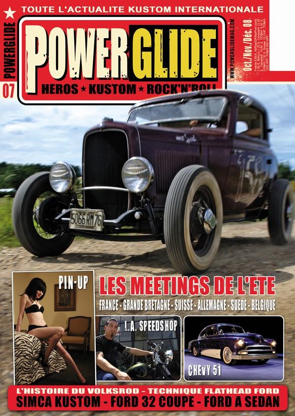 Powerglide n°7 Pwg10