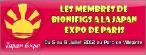 [Rencontre] Rencontres BIONIFIGS à la Japan Expo de Paris Japane10