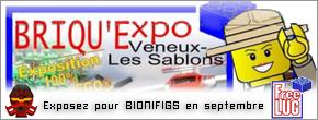 [Expo] BIONIFIGS les 22 & 23 septembre à Veneux-Les Sablons (77) Veneux10