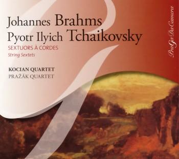 Tchaïkovsky - musique de chambre Kocian10