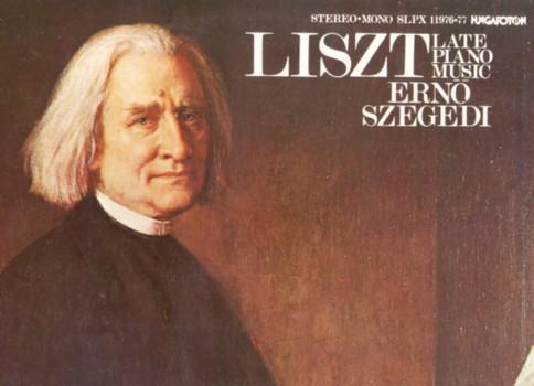 Liszt - Pièces tardives Liszt10