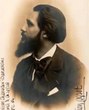 Debussy: quatuor à cordes Lucien10