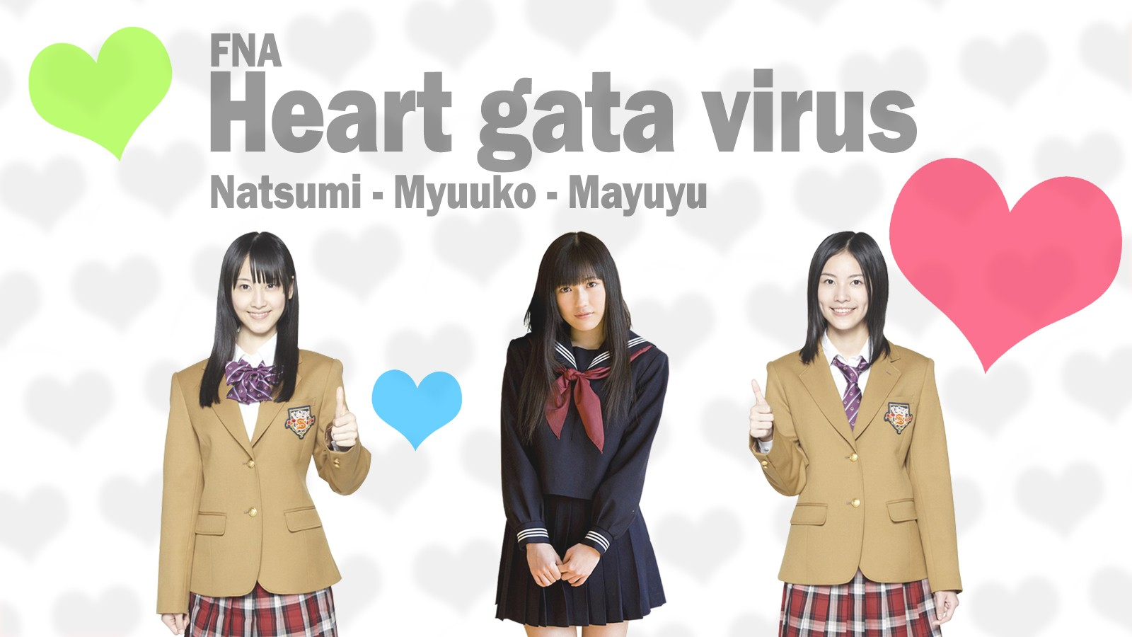[Stage] Heart Gata Virus - Page 6 211