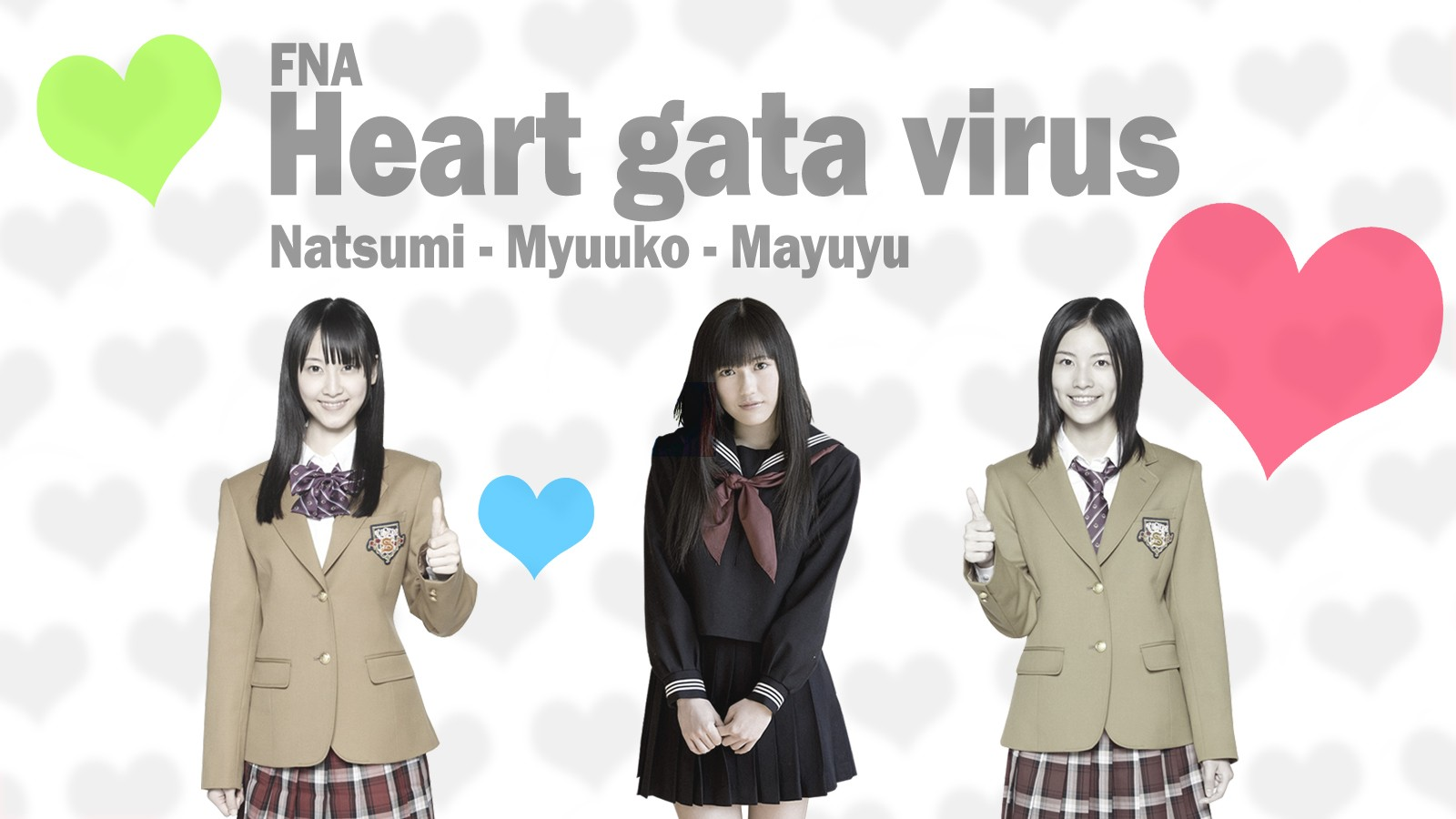 [Stage] Heart Gata Virus - Page 6 411