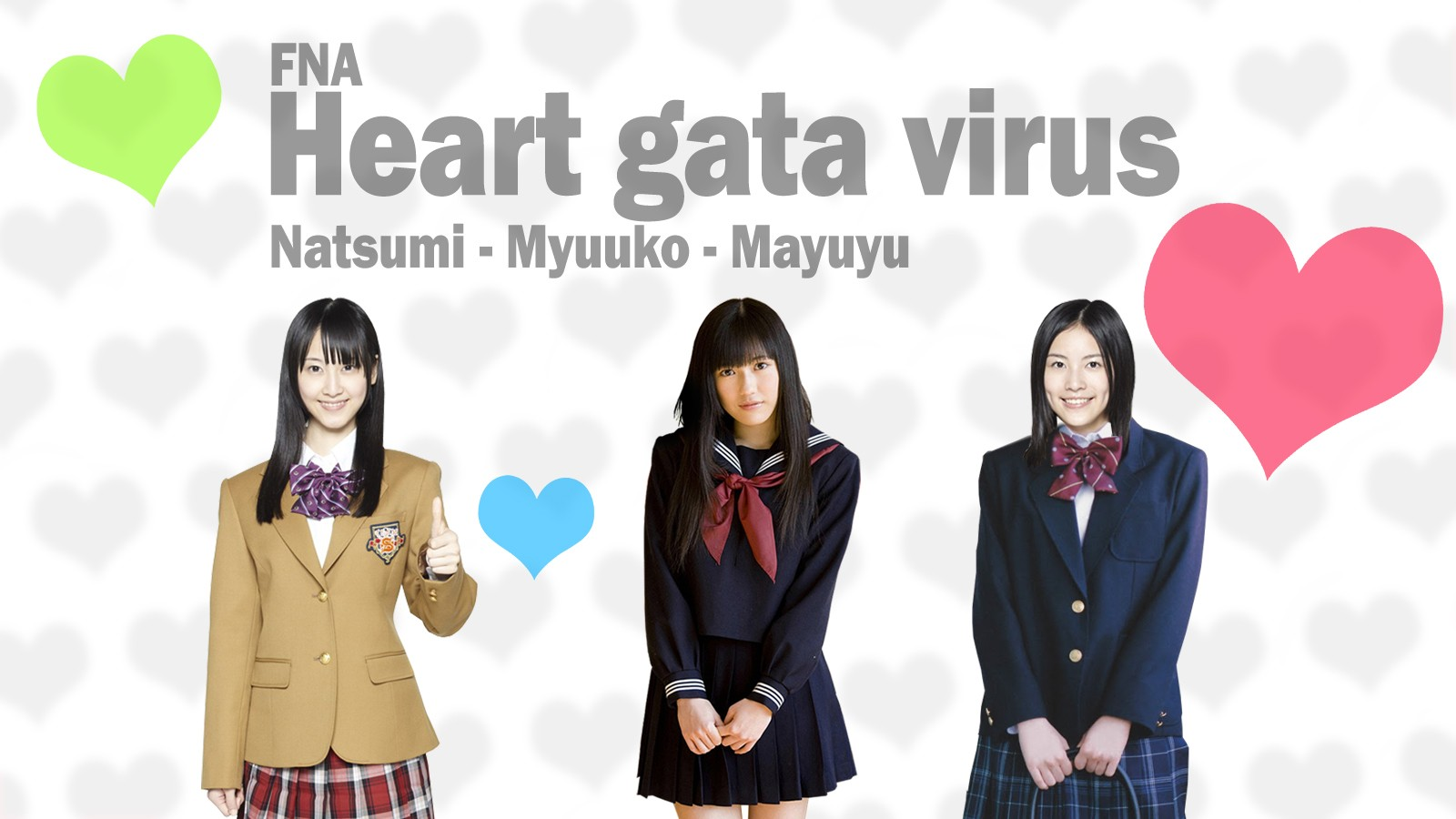 [Stage] Heart Gata Virus - Page 6 510