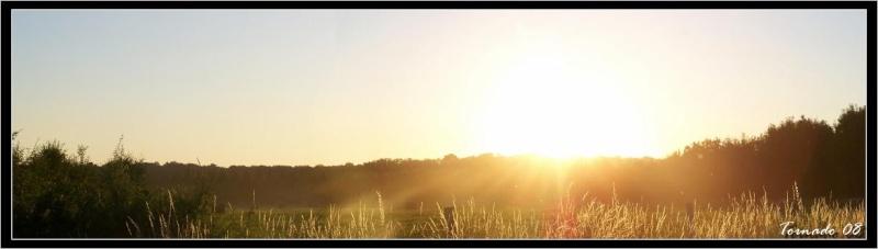 Lever/Coucher de soleil Image100