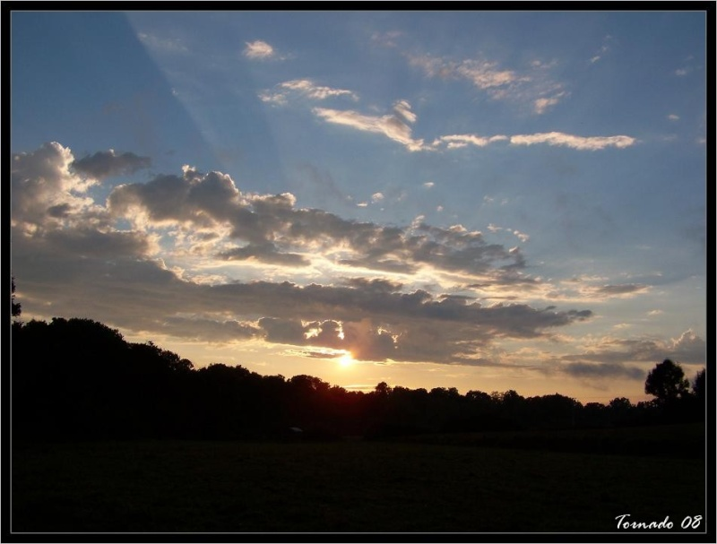 Lever/Coucher de soleil Image159