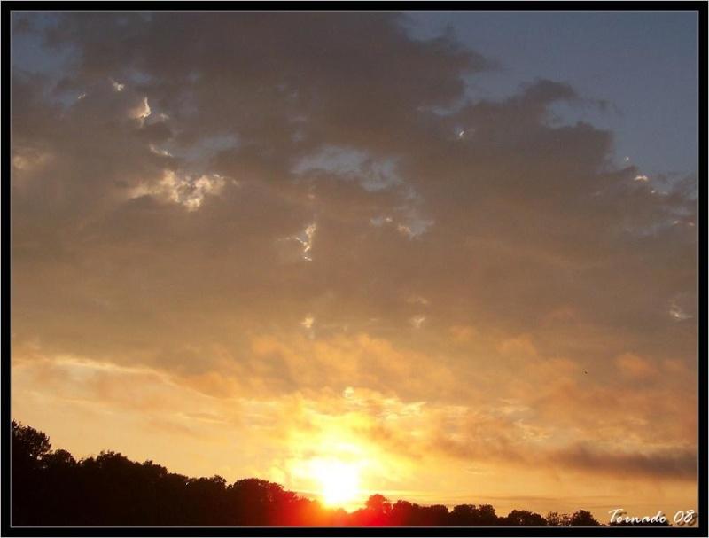 Lever/Coucher de soleil Image160