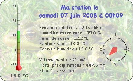 Observations du Samedi 7 Juin 2008 Repor105