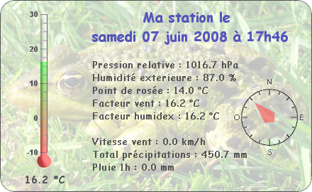 Observations du Samedi 7 Juin 2008 Repor107