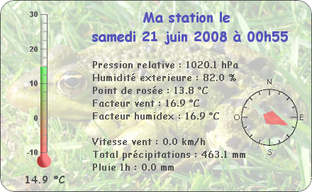 Observations du Samedi 21 Juin 2008 Repor119