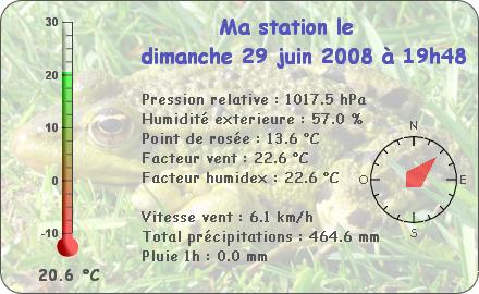 Observations du Dimanche 29 Juin 2008 Repor128