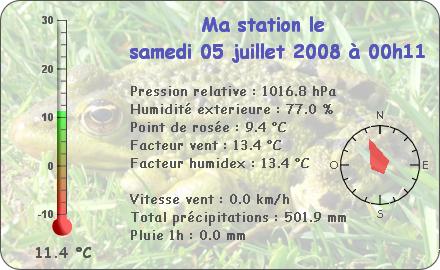 Observations du Samedi 5 Juillet 2008 Repor136