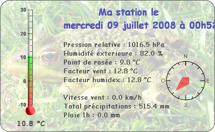 Observations du Mercredi 9 Juillet 2008 Repor143