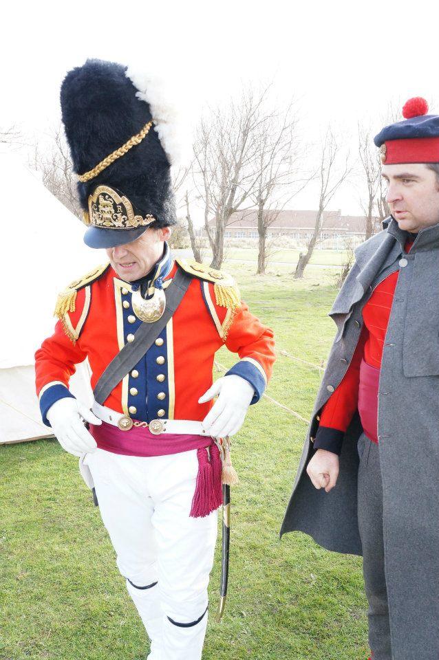 Chasseurs Britanniques Regiment - Page 5 310