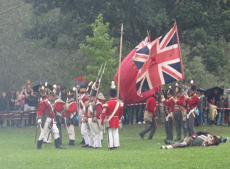 Chasseurs Britanniques Regiment - Page 4 Buffs110