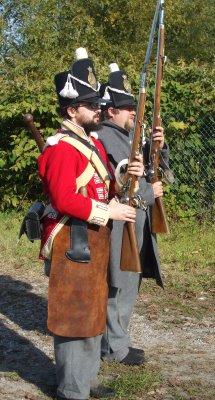 Chasseurs Britanniques Regiment Crap13