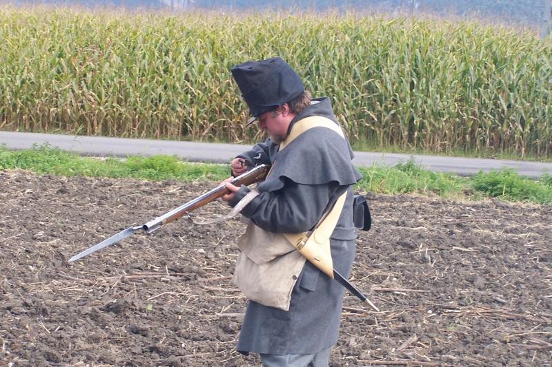 Chasseurs Britanniques Regiment Crap14