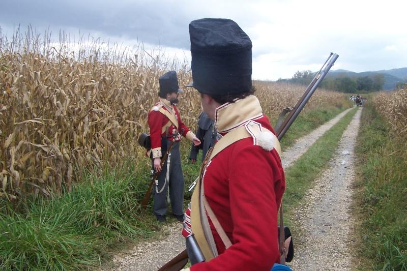 Chasseurs Britanniques Regiment Crap15