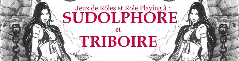 Les Campagnes et Mondes de Jeux de Rôles
