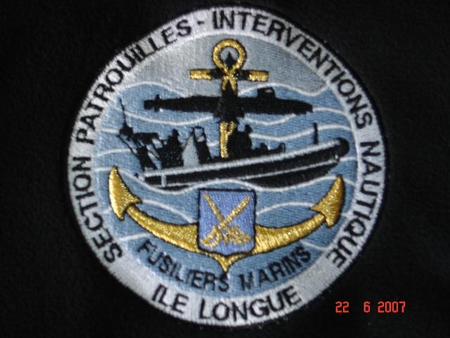La C.P (Compagnie de Protection) de l' Île Longue G_i_n_10