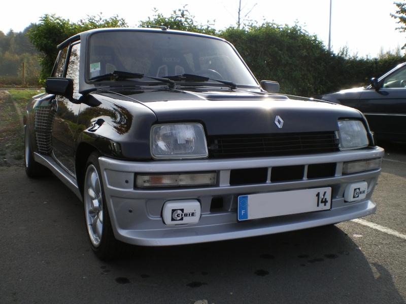 Post sur les voitures que vous avez eu - Page 2 R5_san10