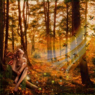 """Avatars """"L'automne est là"""" Fairy-10"""