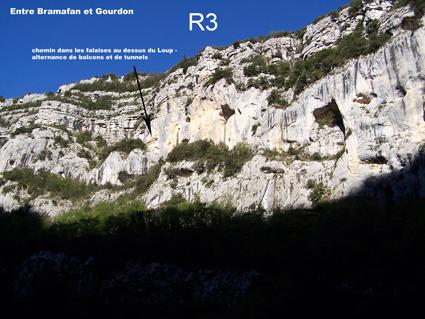 [L'Esclapa l'Oeil Trail 2008] Thierry 120ent10