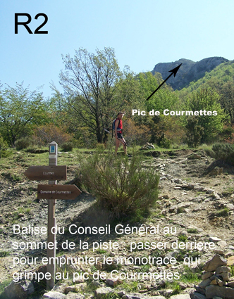 [L'Esclapa l'Oeil Trail 2008] Thierry 220bal10
