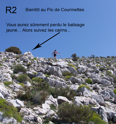 [L'Esclapa l'Oeil Trail 2008] Thierry 420bie10