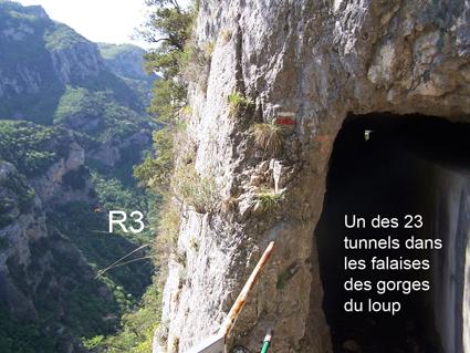 [L'Esclapa l'Oeil Trail 2008] Thierry 520un210