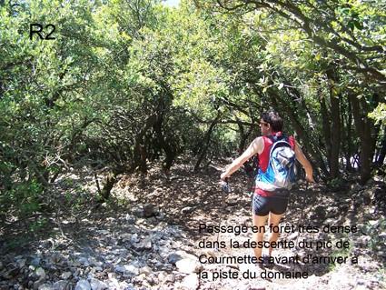 [L'Esclapa l'Oeil Trail 2008] Thierry 720pas10