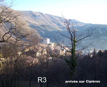 [L'Esclapa l'Oeil Trail 2008] Thierry 920arr10
