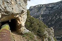 [L'Esclapa l'Oeil Trail 2008] Thierry Gdl12t10