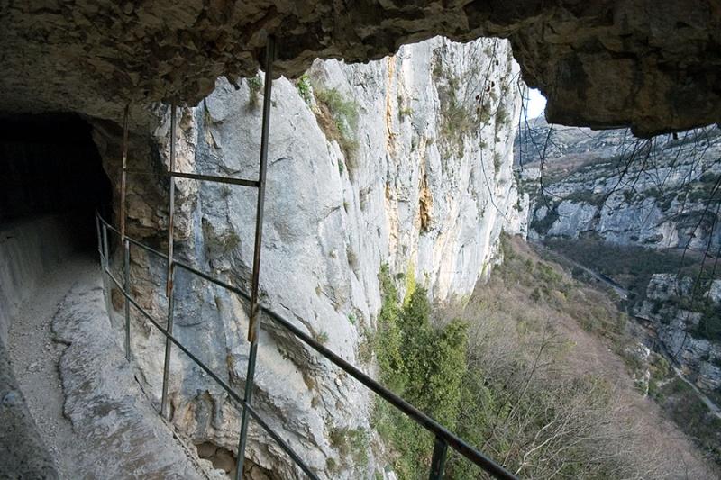 [L'Esclapa l'Oeil Trail 2008] Thierry Gdl1410