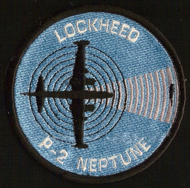[ Logos - Tapes - Insignes ] ÉCUSSONS ET INSIGNES - TOME 1 - Page 20 Lockhe10