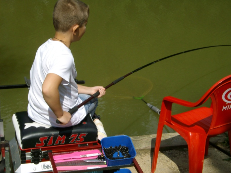 Petite pêche de bordure ! Imgp0017