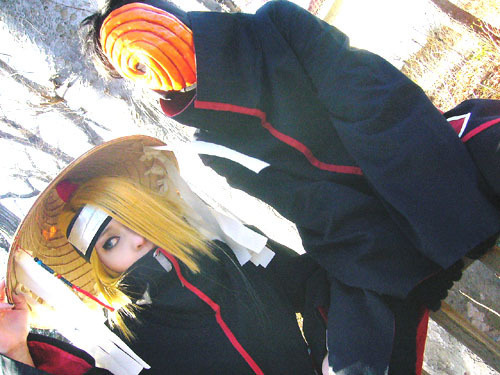 Cosplay Naruto 23962210