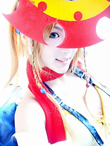 Ma selection de cosplay sur final Fantasy !!! 31296912