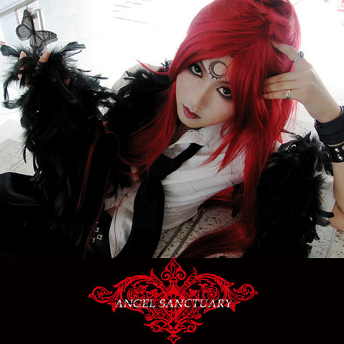 Le cosplay ! 31328810