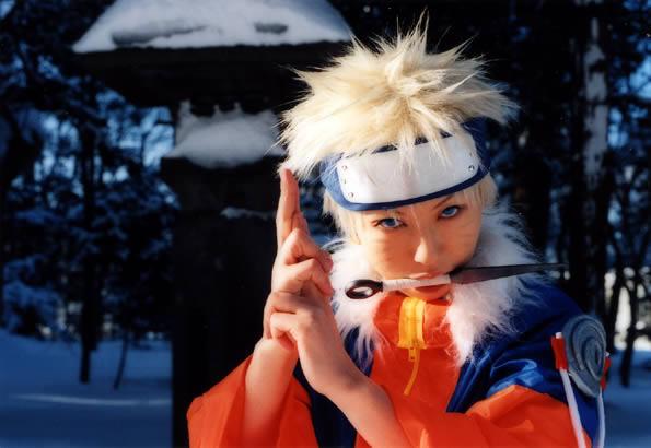 Cosplay Naruto 32810