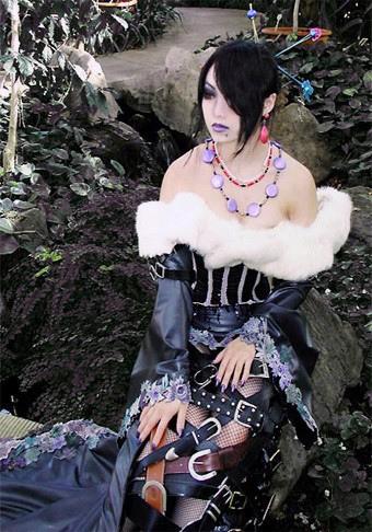 Ma selection de cosplay sur final Fantasy !!! 86080510