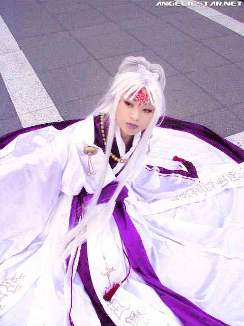 Les plus beau cosplay Hinoto10