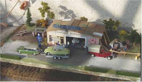 accessoires et dioramas Ggedup10