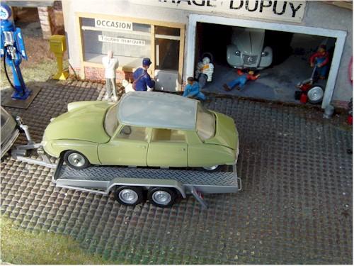accessoires et dioramas Ggedup11