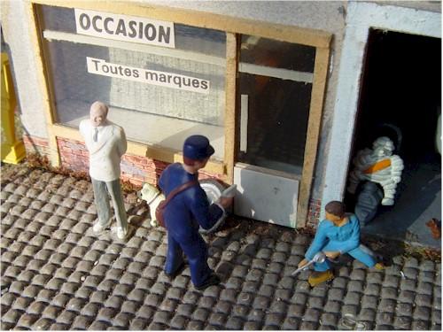 accessoires et dioramas Ggedup13