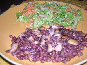 pasulj - Azuki pasulj sa raznim semenkama M_hran11