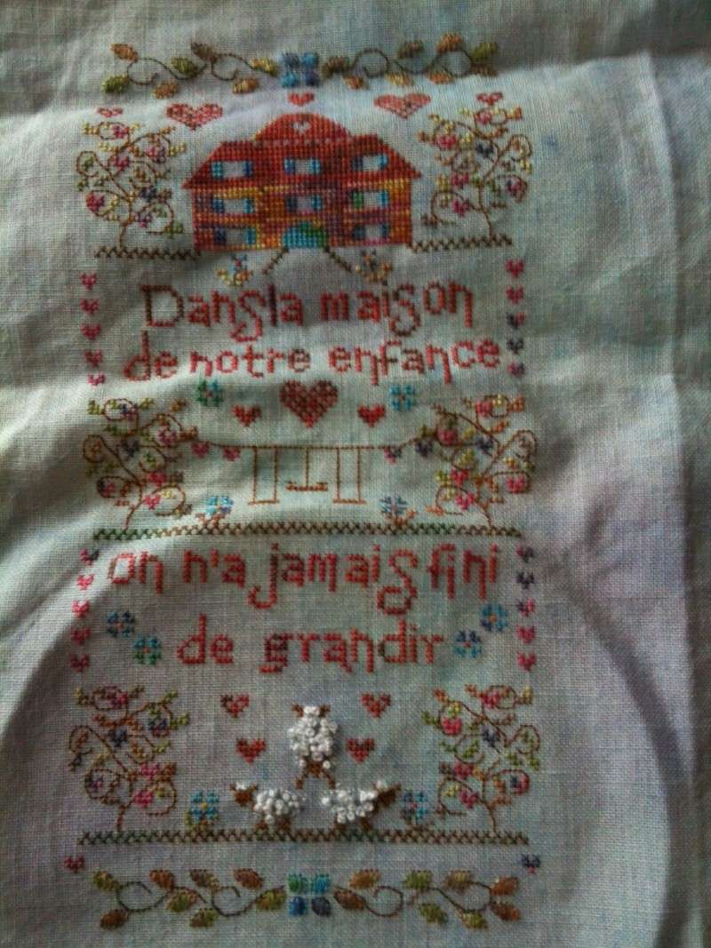 Broderie Annick Abrial Photo11