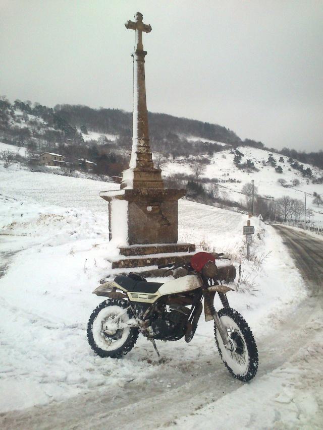 Les monts du lyonnais sous la neige Dsc_0217