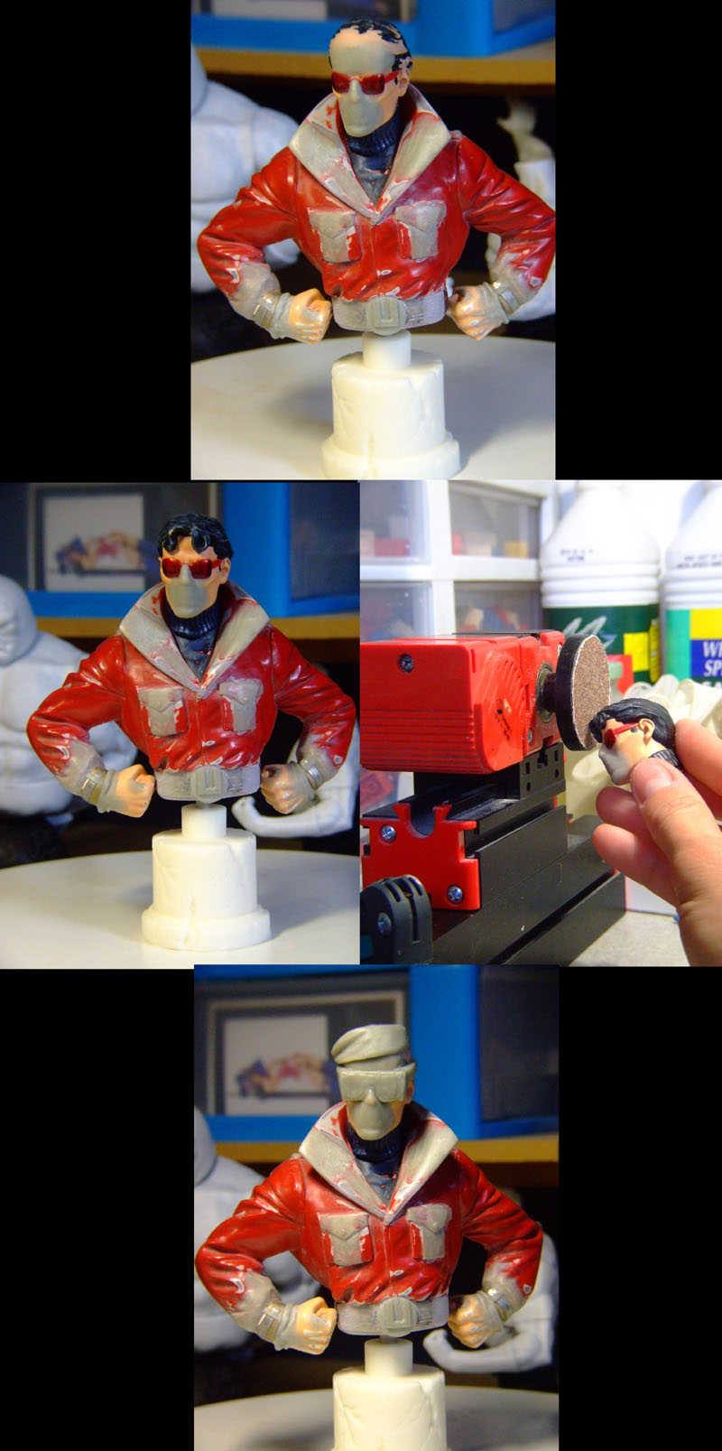 l'atelier de bruno : les customs Ult_fi11